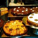 More tarts
