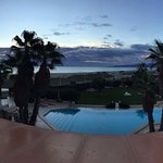 Panoramique mi-novembre matin