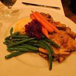 Billede af Davio's Northern Italian Steakhouse