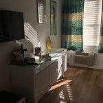 Nice clean room
