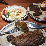 Foto de K BOB'S Steakhouse
