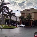 Photo of Hampton Inn Miami Dadeland