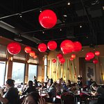 RA sushi @ butterfield which is opposite BRIO just outside Yorktown mall.