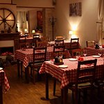 We strive to provide the most authentic Italian atmosphere.