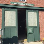 Wooden Boat School & magazine offices