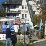 Photo of Hotel Les Chamois