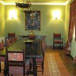 Foto de Patios de Cafayate Wine Hotel