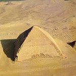 Foto di Meidum Pyramid