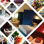 Foto de Hotel Restaurant La Fregate