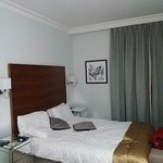 Commodore Hotel Foto