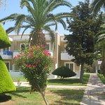 Foto de Hotel Corali