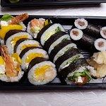 Okinawa Sushi&Grill