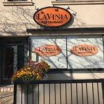 LaVinia, 2350 Lakeshore Road West, Toronto