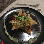 Photo de Restaurant la Clef des Champs