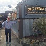 Foto di Iron Bridge Inn