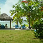 Sunset Resort-billede