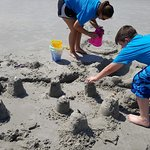 Sands Kids Club (seasonal)