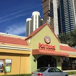 Pollo Tropical Foto