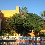 Photo de El Cid Granada Country Club