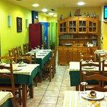 Restaurante Biltoki Taberna Jatetxea