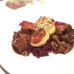 Rienäcker Restaurant Foto