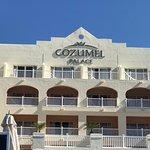 Cozumel Palace Foto