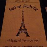 Paris in NYC