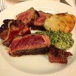 Michael Jordan's The Steak House N.Y.C. Foto