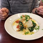 Chilean Sea Bass - Excellent