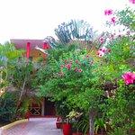 La Cruz Inn Photo