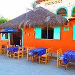 La Cruz Inn صورة فوتوغرافية