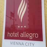 Photo of Hotel Allegro