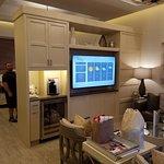 Villas Livingroom