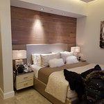 Villas Bedroom