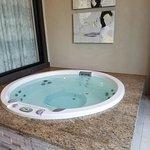 Personal Hot tub