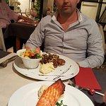 Photo of Cafe Jardin Flor Del Drago