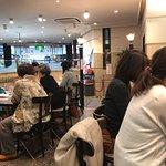 Fugetsudo Parlor Ueno Honten의 사진