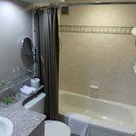 Bathroom - Room 2901