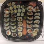 Galeria Sushi