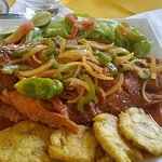 Creole Fish