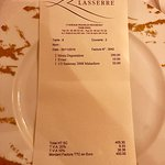 Photo de Restaurant Lasserre