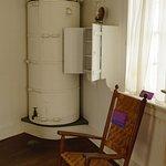 Barrell for storing rainwater