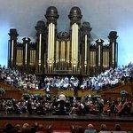 Mormon Tabernacle Choic