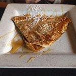 The Skinny Pancake Foto