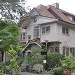 石窯ガーデンテラス/当時、貴族院議員・犬塚勝太郎氏の自宅でした
