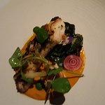 Foto de Artisanal Restaurant