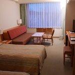 Foto de Kussharo Prince Hotel
