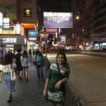 Photo of Novotel Hong Kong Nathan Road Kowloon