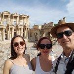 Antigua ciudad de Efeso