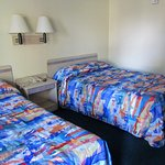 Motel 6, Barstow, California